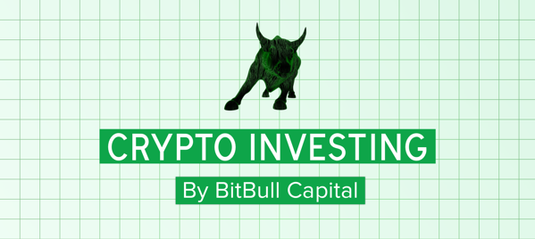 Crypto Investing Issue 1